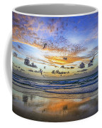 South Beach 12260 Coffee Mug