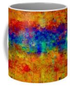 South Beach Coffee Mug