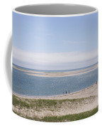South Beach, Chatham Ma Coffee Mug