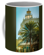 South Beach Vibes Coffee Mug