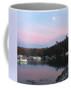 South Bristol Sunset Coffee Mug