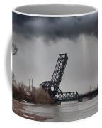 South Buffalo 3837 Coffee Mug