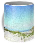 South Carolina Beach Coffee Mug
