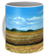 South Dakota Summer Coffee Mug