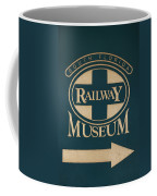 South Florida Railway Museum Coffee Mug