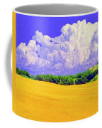 South Forty Coffee Mug