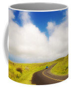 South Kohala Coffee Mug