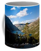 South Lake From Above Coffee Mug