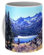 South Lake Coffee Mug