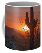 South Mountain Coffee Mug