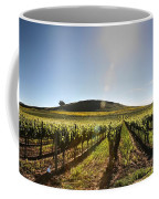 South Napa Valley Morning Coffee Mug