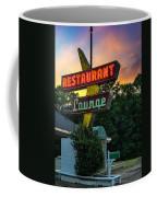 South Of The Border Coffee Mug