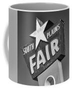 South Plains Fair Coffee Mug