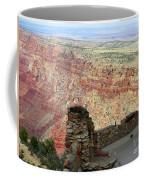 South Rim Grand Canyon  Coffee Mug