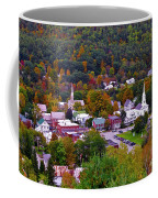 South Royalton Vermont Coffee Mug