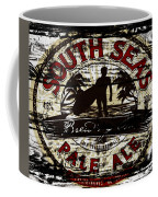 South Seas Pale Ale Sign Coffee Mug