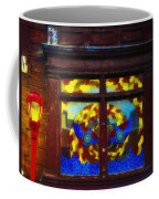 South Street Window Coffee Mug by Bill Cannon