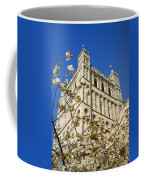 South Tower Exeter Cathedral Coffee Mug