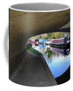 South West Vision Coffee Mug by Rod Johnson