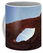 South Window Arch Coffee Mug