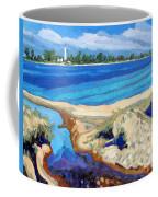 Southampton Dunes Coffee Mug