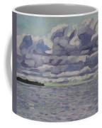Southampton Sc Coffee Mug