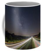 Southbound Coffee Mug