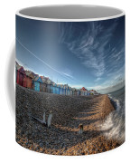 Southend On Sea Coffee Mug