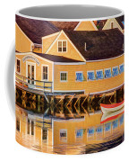Southend Yacht Club Coffee Mug