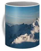 Southern Alps Coffee Mug