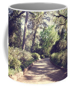 Southern Beauty 2 - Tallahassee, Florida Coffee Mug