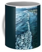Southern California Beach Coffee Mug
