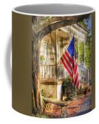 Southern Charm Coffee Mug by Benanne Stiens