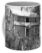 Southern Charm Black And White Coffee Mug