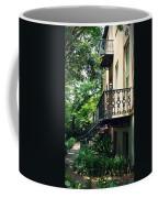 Southern Charm In Savannah  Coffee Mug