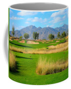 Southern Dunes Golf Club - Hole #14 Coffee Mug