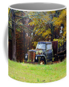 Southern Garden Adornment Coffee Mug