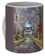 Southern Gothic Coffee Mug