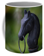 Southern Horse Head  Coffee Mug