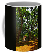 Southern Lane Coffee Mug