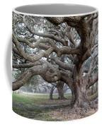 Southern Live Oak Coffee Mug