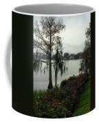 Southern Moss Coffee Mug