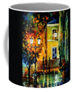 Southern Night Coffee Mug