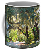 Southern Pathway Coffee Mug