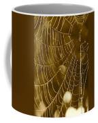 Southern Pearls Coffee Mug
