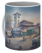 Southern Railway Coffee Mug