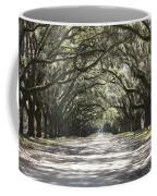 Southern Road Coffee Mug