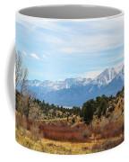 Southern Sawatch Vista Coffee Mug