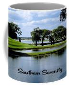Southern Serenity Coffee Mug