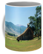 Southfork Barn Coffee Mug